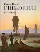 Tate Gallery, Caspar David Friedrich
