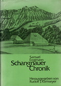 Engimann, Schangnauer Chronik
