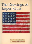 Rosenthal / Fine, The drawings of Jasper Johns