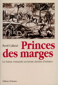 Galland, Princes des marges