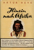 Heye, Hinein nach Afrika