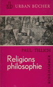 Tillich, Religionsphilosophie