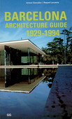 Gonzalez / Lacuesta, Barcelona architecture guide 1929-1994