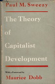 Sweezy, The theory of capitalist development