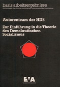 Theorie des, demokratischen Sozialismus