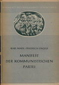 Marx / Engels, Manifest der kommunistischen Partei
