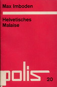 Imboden, Helvetisches Malaise