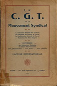 La C.G.T., et le mouvement syndical