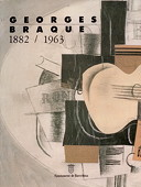 Barcelona 1986, Georges Braque 1882-1963