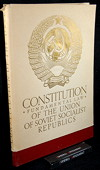 Union of Sovjet Socialist Republics, Constitution / Fundamental Law