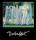 Marchesseau, Dubuffet