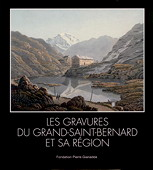 Kuenzi, Les gravures du Grand-Saint-Bernard