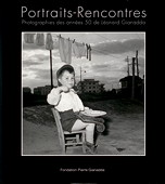 Gianadda, Portraits-rencontres