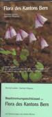 Lauber / Wagner, Flora des Kantons Bern