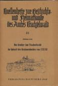 Lerch, Das heutige Amt Trachselwald