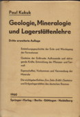 Kukuk, Geologie, Mineralogie und Lagerstaettenlehre