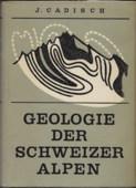 Cadisch, Geologie der Schweizer Alpen