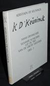 Devisscher, Kerstiaen de Keuninck