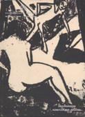 Henze, Druckgraphik Kuenstler der Bruecke