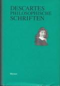 Descartes, Philosophische Schriften