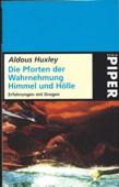 Huxley, Die Pforten der Wahrnehmung