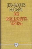 Rousseau, Der Gesellschaftsvertrag
