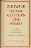 Plutarch, Grosse Griechen und Roemer [4]