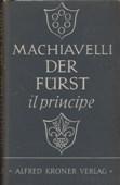 Machiavelli, Der Fuerst