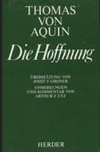 Thomas von Aquin, Die Hoffnung