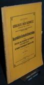 Wehrli, Uebersicht und Geschichte des Bergbaues von seinen Anfaengen bis Mitte 1917 mit besonderer Beruecksichtigung der Anthrazite der Wallis mit 47 Textfig.