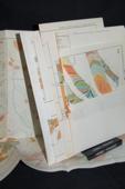 Hagen, Geologie des Mont Dolin