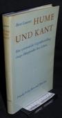 Lauener, Hume und Kant