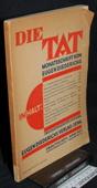 Diederichs, Die Tat 1931/12