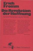 Fromm, Die Revolution der Hoffnung