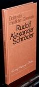 Loelkes, Rudolf Alexander Schroeder