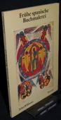 Williams, Fruehe spanische Buchmalerei