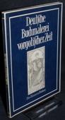 Boeckler, Deutsche Buchmalerei [1]