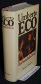 Eco,  Das Foucaultsche Pendel
