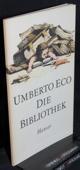 Eco, Die Bibliothek