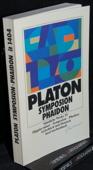 Platon, Symposion, Phaidon