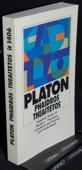 Platon, Phaidros, Theaitetos
