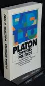 Platon, Sophistes, Politikos