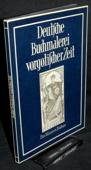 Boeckler, Deutsche Buchmalerei