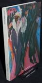 Ernst Ludwig Kirchner, 1880 - 1938