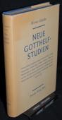 Guenther, Neue Gotthelf-Studien