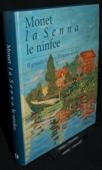 Goldin, Monet, la Senna, le ninfee