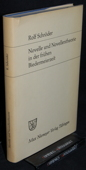 Schroeder, Novelle und Novellentheorie