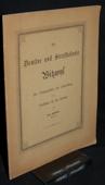 Kellerhals, Die Domaene und Strafkolonie Witzwyl