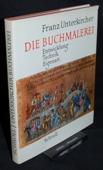 Unterkircher, Die Buchmalerei