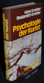 Kreitler, Die Psychologie der Kunst